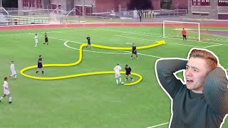 Is this the Goal of the Year from the 7.7 billion people around the world?