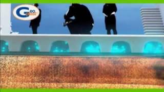 MODULO und GEOBLOCK: Volle video