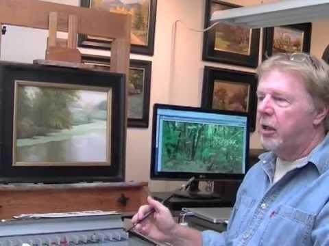 In the Studio [VIDEO]