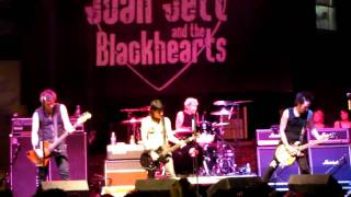 6/12 Fake Friends-Joan Jett and the Blackhearts