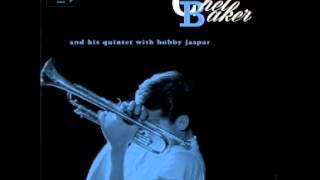 Chet Baker - Alone Together - 1956