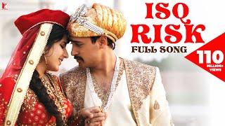 Isq Risk | Full Song | Mere Brother Ki Dulhan | Katrina Kaif, Imran Khan | Rahat Fateh Ali Khan