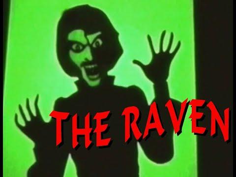 THE RAVEN reissue 2012