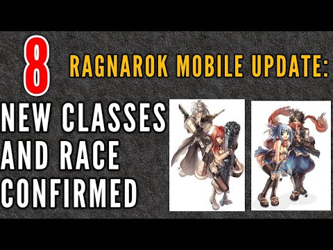 mp4 Job Ninja Ragnarok Mobile, download Job Ninja Ragnarok Mobile video klip Job Ninja Ragnarok Mobile