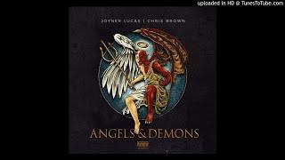 Joyner Lucas & Chris Brown - Stranger Things (Audio)