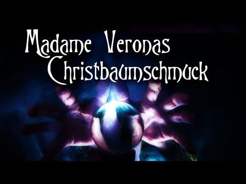 Madame Veronas Christbaumschmuck – German Creepypasta (Grusel, Horror, Hörbuch) Deutsch