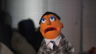 The Cheer Up Song (with Muppet Whatnots!)