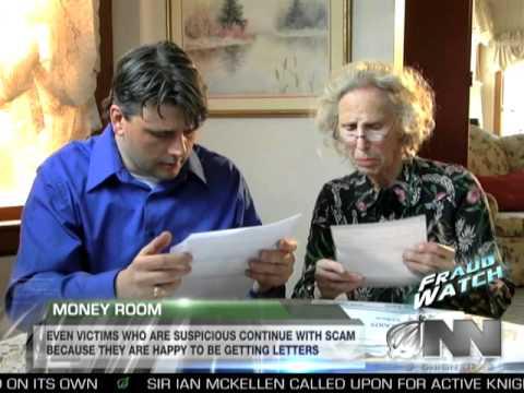 Nový podvod zameřený na důchodce