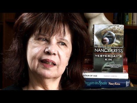 Vidéo de Nancy Kress