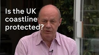 Conservative Mp, Damian Green On Coastline Protection