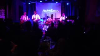 Antoine Dunn @ Brother's Lounge