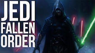 Warum wir Star Wars Fans darauf gewartet haben! - Star Wars Jedi: Fallen Order