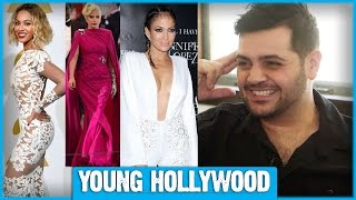 Michael Costello on Dressing Katy Perry & His Ideal Woman to Design For!