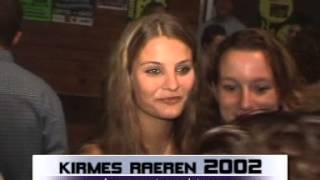 preview picture of video 'KIRMESPARTY RAEREN 2002 AUGUST mit D&A ANIMATION'