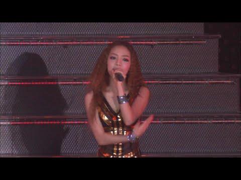 KARA 「スピード アップ」 1st JAPAN TOUR 2012 KARASIA  【HD】