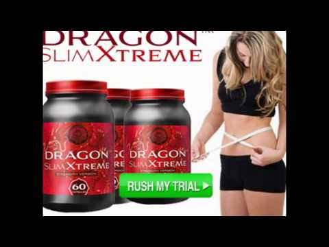 fatkiller dragon slim xtreme)