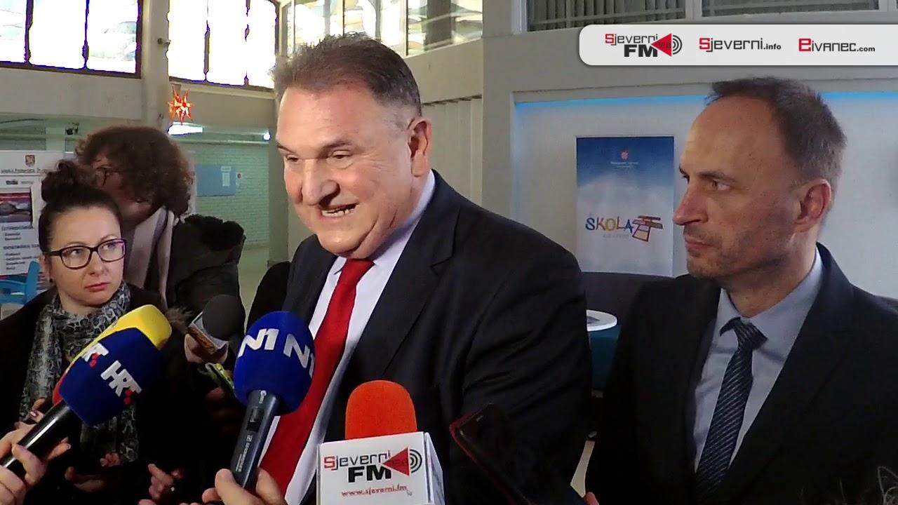 RADIMIR ČAČIĆ - Ivanec (11.12.2019)