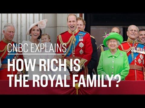 mp4 Wealth Queen Elizabeth, download Wealth Queen Elizabeth video klip Wealth Queen Elizabeth