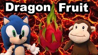 TT Short: The Dragon Fruit