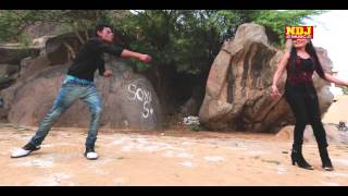 1Tu Aandi Jaandi Rahya Kar // Most Popular Haryanvi Song // Aashiq Permanent // NDJ Music