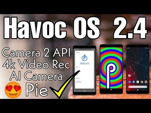 Havoc - новый тренд смотреть онлайн на сайте Trendovi ru