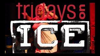 Fridays on Ice - Last Week - Cristina Pitter - 8.4.17