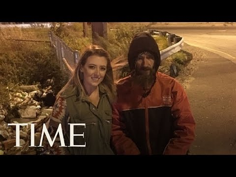 Johnny Bobbitt's Attorney Says GoFundMe Money Is All Gone | TIME