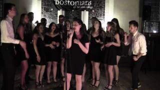 """""""Why Do You Love Me"""" A Cappella - The Bostonians of Boston College"""