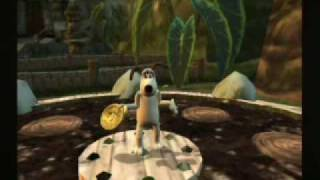 Wallace & Gromit in Project Zoo video
