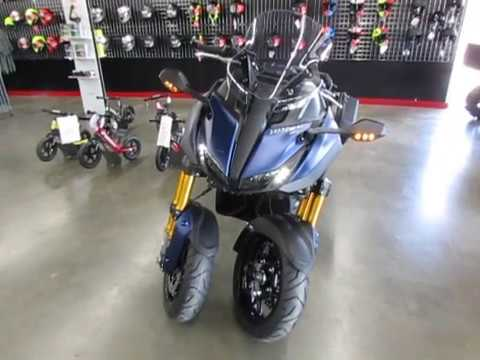 2019 Yamaha Niken GT in Wichita Falls, Texas - Video 1