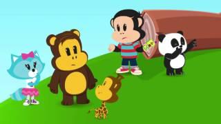 Julius Junior - Episode 15a | Official Disney Junior Africa