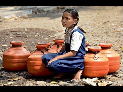 ब्लिचींग, तुरटी नसल्याने लातुरचा पाणी पुरवठा बंद पडावा?