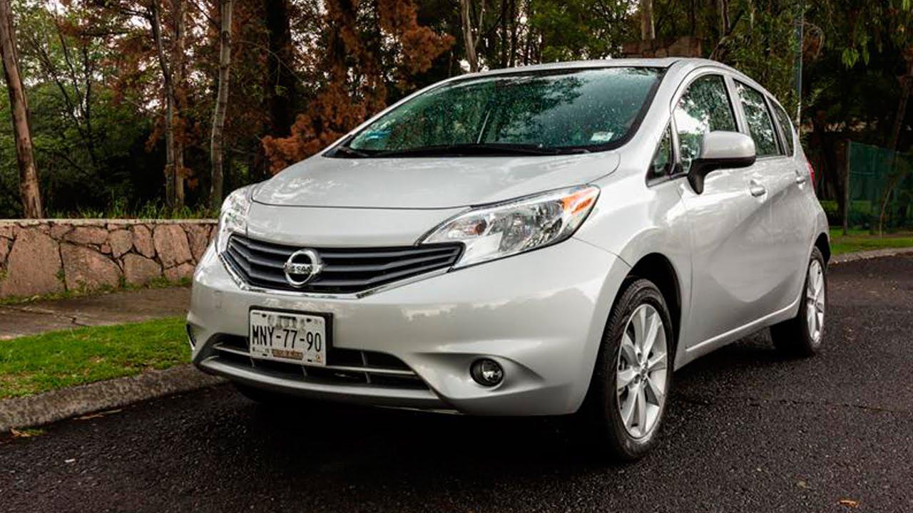 Nissan Note: prix, nouvelles, test,  fiche technique