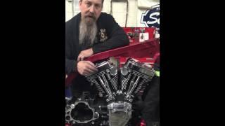 BBC Performance Talk S&S 143 Ci Motor Dyna Makeover