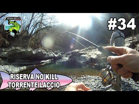 Trucchi video che pescano nel russo