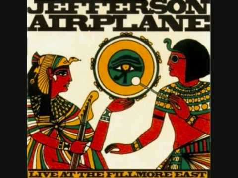 Jefferson Airplane - Today (Live at Fillmore East)