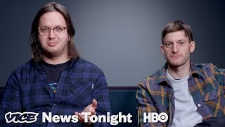 """PUP Breaks Down Their Song, """"Scorpion Hill"""" (HBO)"""