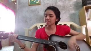 Sino Ako Sa'yo?(Own composition) by Camille Parado