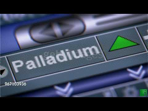InvestorChannel's Palladium Watchlist Update for Friday, A ... Thumbnail