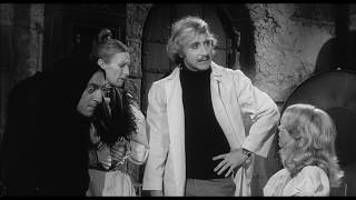 Young Frankenstein Outtakes (Bonus Features)