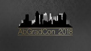 AbGradCon 2018: Lara Vimercati