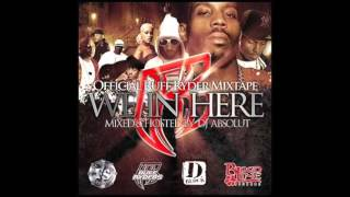 Ruff Ryders - Drag-On Exclusive Freestyle - We In Here