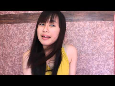 Nokta halamang-singaw sa kanyang mga paa