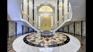 TNH-S-2100 Emirates Hills Villa For Sale - The Noble House Real Estate