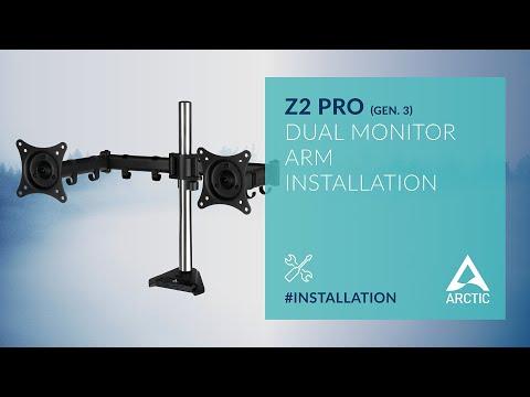 """Arctic Z2 Pro avec concentrateur USB 3.0 (Tables, 34"""")"""