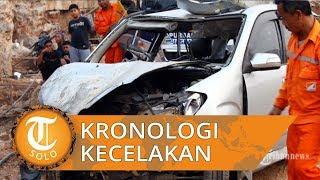 Kronologi Perselingkuhan yang Terbongkar Berujung Kecelakaan Beruntun dan Amuk Massa di Jagakarsa
