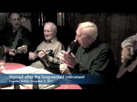 Slivovitzaville, American Serbian Club, Forgotten Buffalo