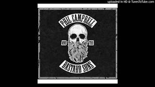 Phil Campbell And The Bastard Sons - Skin And Bones video