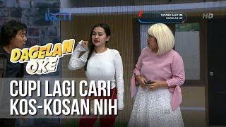 Download Video Dagelan OK - Cupi Lagi Cari Kos kosan Nih (full) [30 Januari 2019] MP3 3GP MP4