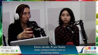 Pi por radio Programa 21 (parte I)